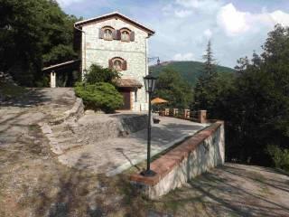 Foto - Villa unifamiliare frazione Spindoli 72, Spindoli, Fiuminata