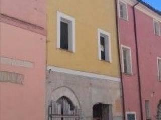 Palazzo / Stabile Vendita Sassoferrato