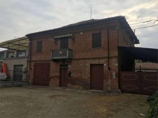 Foto - Casa unifamiliar via Statale 138, Stazione, Castell'Alfero