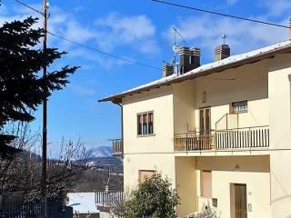 Foto - Trilocale via Fornello, Madonna Dei Fornelli, San Benedetto Val di Sambro