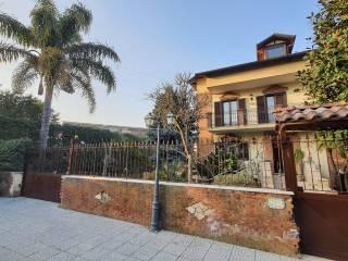 Foto - Villa unifamiliare via degli Eucalipti 15, Melito di Napoli