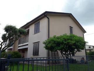 Foto - Trilocale via Bedesco, Bedesco, Sotto il Monte Giovanni XXIII