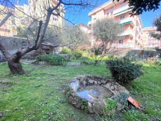 Foto - Quadrilocale via Divisione Acqui 28, Quinto, Genova