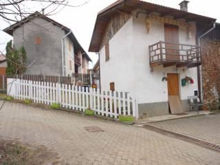 Foto - Villa unifamiliare regione Fei, Quarona