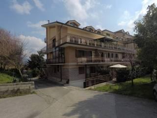 Photo - 3-room flat via Padre Pio da Pietralcina, Quattrograna, Bellizzi, Sant'Oronzo, Avellino