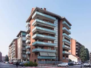 Foto - Quadrilocale via Castelgomberto 110, Santa Rita, Torino