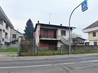 Foto - Villa unifamiliare frazione Meridiana, Settime