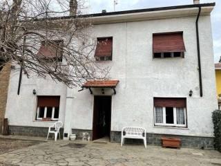 Foto - Villa a schiera via galade, 117, Mandrogne, Alessandria