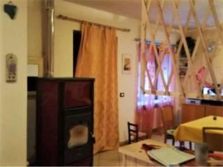 Foto - Terratetto unifamiliare via Marconi, Centro, Masio