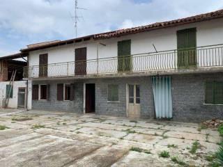 Foto - Terratetto unifamiliare via regione Malvista, Quattordio
