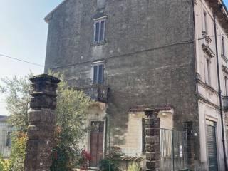 Foto - Terratetto unifamiliare via Giuseppina 146, Centro, Cingia de' Botti