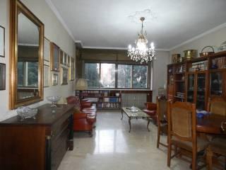 Foto - Appartamento via Barnaba Panizza 1, Città Giardino, Torino