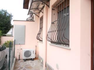 Foto - Monolocale via Alessandro Volta 9, Pantigliate