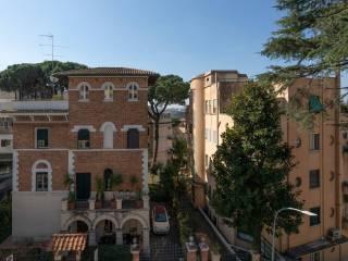 Foto - Appartamento via Baccio Pontelli, San Saba - Caracalla, Roma