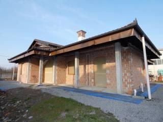 Foto - Villa unifamiliare via Guglielmo Marconi 11, Centro, Narzole
