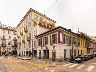 Foto - Bilocale via 20 Settembre 9, Via Roma, Torino