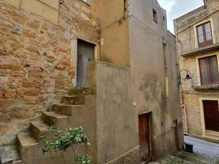 Photo - Maison à étage individuelle via Annunziata 85, Centro, Calascibetta