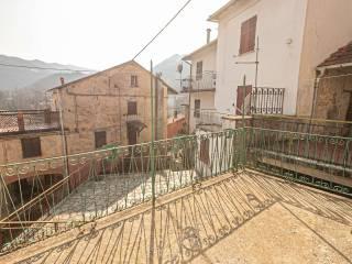 Foto - Appartamento via Località Torre 6, Centro, Vobbia