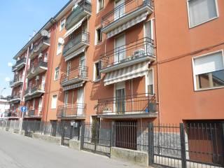 Foto - Monolocale via Guglielmo Oberdan 3, Pantigliate
