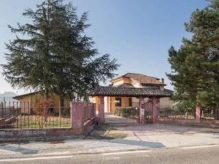 Foto - Villa unifamiliare, buono stato, 350 mq, Castelletto Molina
