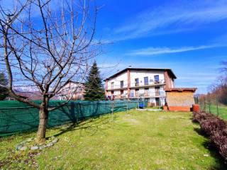 Foto - Quadrilocale via per Pianezza 3, Borgosesia