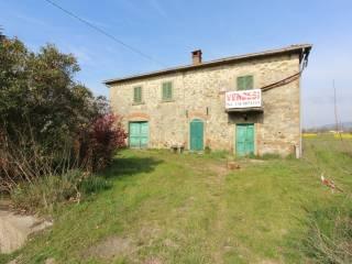 Foto - Rustico via della Nave 15, Cappella Brocchi, Castiglion Fiorentino