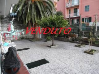 Foto - Appartamento via dell'Alloro, Sestri Ponente, Genova