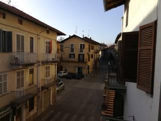 Foto - Villa a schiera via Roma, Centro, Masserano