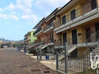 Foto - Appartamento nuovo, secondo piano, Pagliare, Spinetoli