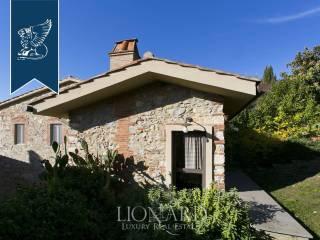 Splendido casale in vendita in provincia di Pistoia Image 20