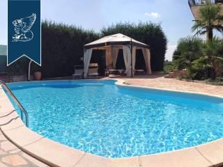 Villa con piscina in vendita in provincia di Pavia Image 10