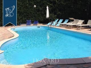 Villa con piscina in vendita in provincia di Pavia Image 11