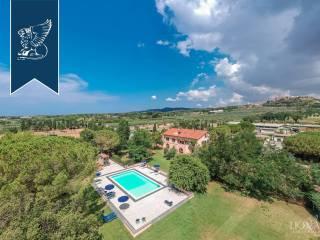 Agriturismo di lusso in vendita a Rosignano Marittimo Image 2