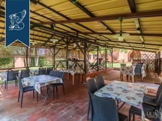 Agriturismo di lusso in vendita a Rosignano Marittimo Image 20