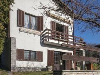 Foto - Villa unifamiliare Delle Cappellenghe 12, Centro, Romagnano Sesia