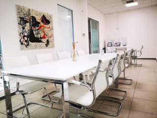 Uffici In Affitto In Zona Rubattino Milano Immobiliare It