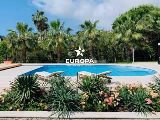 Foto - Villa plurifamiliare, ottimo stato, 883 mq, Foce - Semeria, Sanremo
