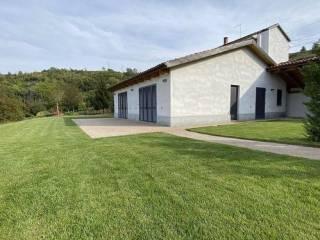 Foto - Villa unifamiliare regione Merlini, Canelli