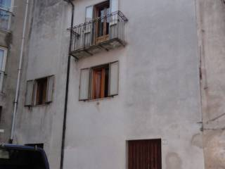 Foto - Terratetto unifamiliare via Oristano, Centro, Santu Lussurgiu
