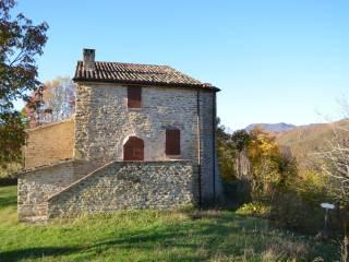 Foto - Casale Località Monte, Sant'Agata Feltria