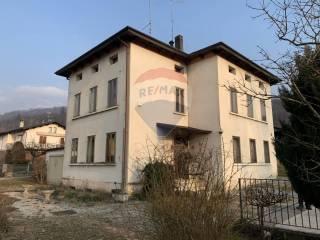 Foto - Terratetto unifamiliare via Meassa Snc, Levego, Belluno
