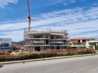 Foto - Villa bifamiliare via Camillo Benso Conte di Cavour SNC, Montepaone Lido, Montepaone