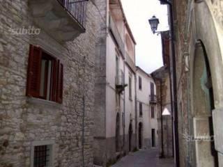 Foto - Terratetto plurifamiliare via Ippolito Amicarelli 3, Centro, Agnone