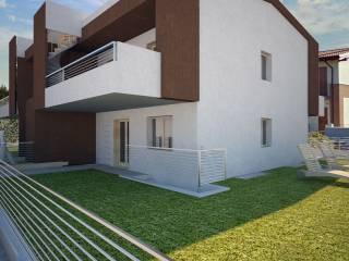 Foto - Appartamento via Bivirigo, Isola Vicentina