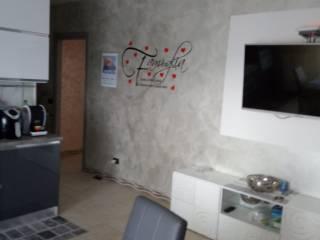 Foto - Trilocale nuovo, secondo piano, Bottarone, Bressana Bottarone
