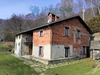 Foto - Terratetto unifamiliare 190 mq, ottimo stato, Donato