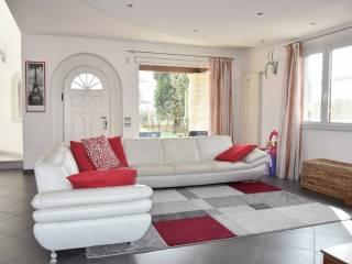 Foto - Villa bifamiliare, ottimo stato, 160 mq, Cortenuova Di Sopra, Martinengo