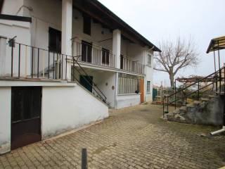 Foto - Terratetto unifamiliare via Pietro Micca 4, Centro, Sala Biellese