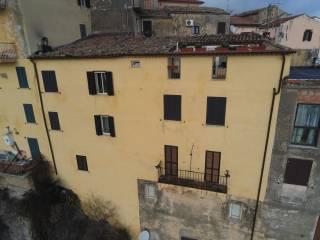 Foto - Appartamento via Castello, Centro, Monte San Biagio