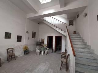Photo - Maison à étage individuelle corso Vittorio Emanuele II 205-207, Nissoria